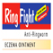 RING FIGHT Eczema and Scabies Ointment- 12 gm / Tube